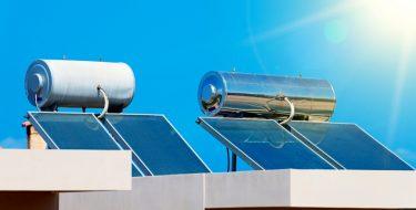 Ηλιακός θερμοσίφωνας: Τα «μυστικά» για να προλάβεις τις βλάβες του!