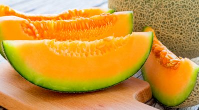 Πεπόνι… το κατεξοχήν καλοκαιρινό φρούτο!