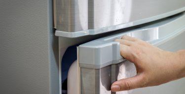 Ψυγείο: tips για μικρότερο λογαριασμό ρεύματος