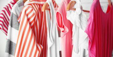 Φαντάσου να έχεις Φρέσκα Ρούχα στο Πι και Φι