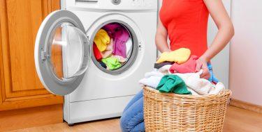 Πλυντήρια: Νέες τεχνολογίες για ακόμη μεγαλύτερη οικονομία ρεύματος και νερού!