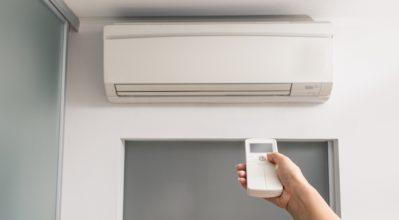 9 λάθη στη χρήση του κλιματιστικού που αυξάνουν την ενεργειακή κατανάλωση