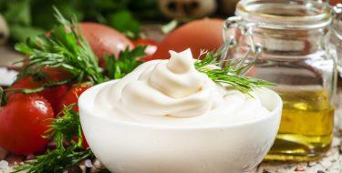 4 νόστιμες συνταγές με μαγιονέζα