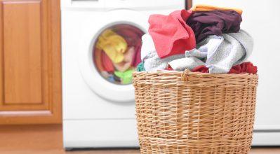Όσα πρέπει να γνωρίζεις για τη χωρητικότητα πλύσης στα πλυντήρια ρούχων
