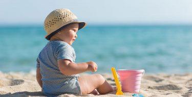 Ενημερώσου για τις… διαθέσεις του ήλιου πριν ξεκινήσεις για τη θάλασσα