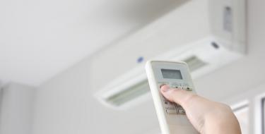 Τι πρέπει να κάνεις αν το κλιματιστικό δεν βγάζει κρύο αέρα
