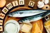 Η σημασία της βιταμίνης D για την υγεία!