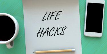 21 life hacks για την οργάνωση του σπιτιού!