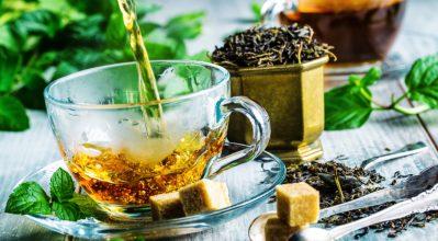 Τσάι: Η κινέζικη καμέλια