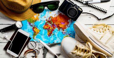 Τι πρέπει να έχεις μαζί σου σε κάθε ταξίδι!