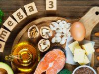 Ωμέγα 3, τα καλά και ωφέλιμα λιπαρά