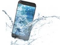 Πόσο αδιάβροχο είναι το smartphone σου;