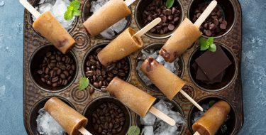 Γρανίτες Irish Coffee