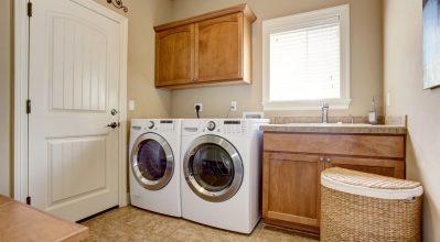 Να αγοράσω πλυντήριο-στεγνωτήριο ή δύο ξεχωριστές συσκευές;