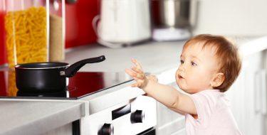Κάνε το σπίτι σου ασφαλές για παιδιά με αυτές τις συσκευές