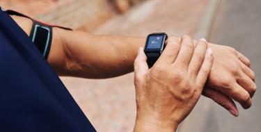 Η τεχνολογία στην προσωπική φροντίδα και ευεξία