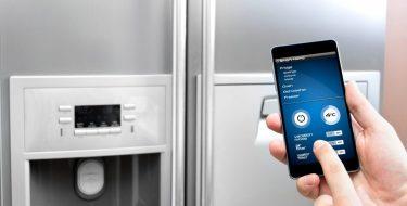 Το επόμενο ψυγείο σου θα είναι smart