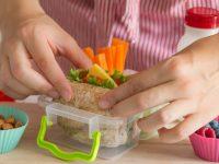 Κολατσιό για το σχολείο – με τι να γεμίσω το lunch box