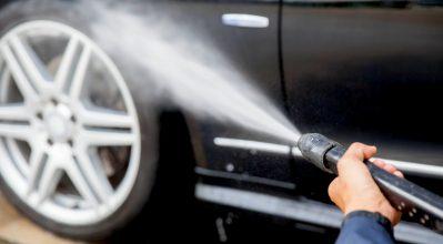 Πλυστικό μηχάνημα: Το δεξί σου χέρι για κάθε εργασία καθαρισμού στο σπίτι