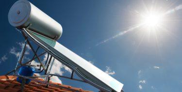 Ηλιακός θερμοσίφωνας: απόσβεση αγοράς και εξοικονόμηση ρεύματος
