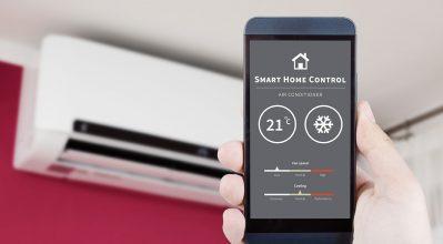 «Μεταμόρφωσε» το κινητό σου σε τηλεχειριστήριο της TV, του κλιματιστικού και οποιουδήποτε gadget λειτουργεί με τηλεκοντρόλ