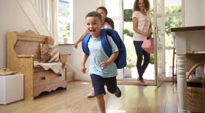 Κάνε το σπίτι σου πιο ασφαλές για τα παιδιά