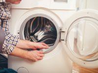 Συχνά προβλήματα και λύσεις για το πλυντήριο ρούχων σου