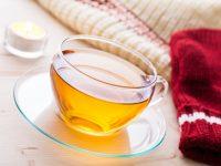 Τσάι, χαμομήλι και πολλές συμβουλές για το χειμώνα