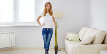 6 λόγοι που οι σκούπες stick είναι must
