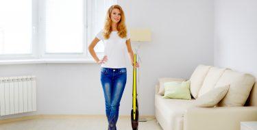 Κάθε σπίτι θέλει τη σκούπα του: Διάλεξε το μοντέλο που καλύπτει τις δικές σου ανάγκες!