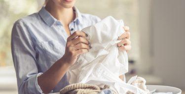 Πλύσιμο, στέγνωμα, σιδέρωμα γρήγορα και αποτελεσματικά
