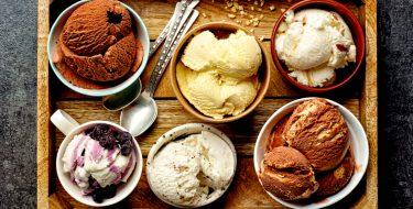 Παγωτό… έρωτας στους -18 βαθμούς Κελσίου!