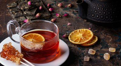 Πώς φτιάχνουμε σωστά το τσάι