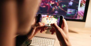Gaming Phones: Είναι για εσένα;