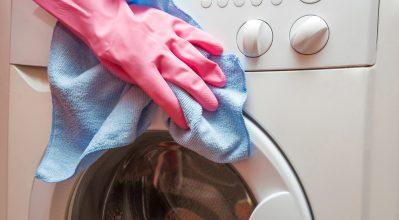 Πώς να καθαρίσεις το πλυντήριο σου με απλά και γρήγορα βήματα
