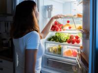 Οργάνωσε σωστά το ψυγείο σου για μια πιο υγιεινή διατροφή