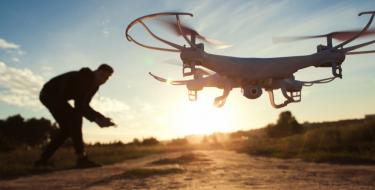 Drones: Γίνε εικονολήπτης των αιθέρων