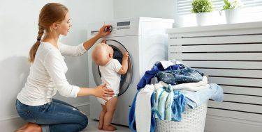 """Άλλαξε πλυντήριο ρούχων και μείωσε πάνω από 50% το ρεύμα που """"καις"""""""
