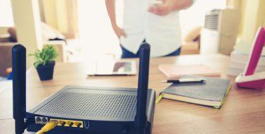 Οι πρώτες βασικές ρυθμίσεις του νέου σου router