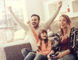 Gaming: Παίζω με την οικογένειά μου