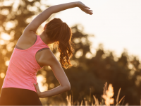Πρωινή γυμναστική: Tips για να σου γίνει συνήθεια!