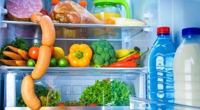 Συμβουλές σωστής συντήρησης στο ψυγείο των τροφίμων σου για το Πάσχα