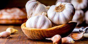 Σκόρδο: τροφή ή φάρμακο;