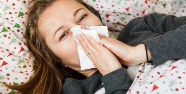 Υποφέρεις από άσθμα ή αλλεργίες; Δες πώς να καθαρίσεις το σπίτι σου αποτελεσματικά!