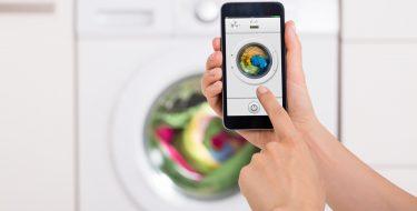 Πλυντήρια ρούχων με λειτουργία Wi-Fi: Απαραίτητα και εξυπηρετικά