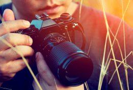 Απλά tips για τέλειες φωτογραφίες στις καλοκαιρινές σου διακοπές!