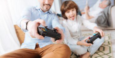 Gaming για όλη την οικογένεια
