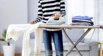 5 νέες τεχνολογίες που θα σου «λύσουν τα χέρια» στο σιδέρωμα!