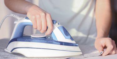 Πρέσα ατμού, σύστημα σιδερώματος, ατμοσίδερο: Τι να διαλέξεις