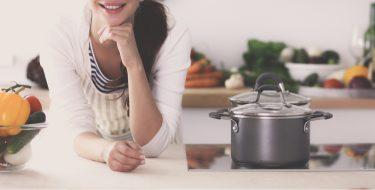 Οργάνωσε τη φοιτητική κουζίνα και απόκτησε υγιεινές διατροφικές συνήθειες